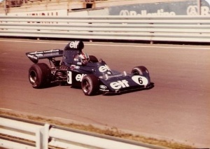 The 1971 & 1973 United States Grand Prix: A Tale of Two Races