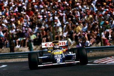 1990 Hungarian Grand Prix: The Third Time's the Charm