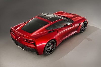 2014 Corvette Stingray Starts At $51,995