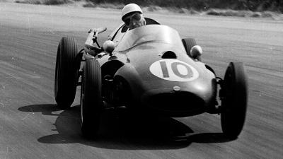 1958 German Grand Prix: So Close Never Felt So Good!