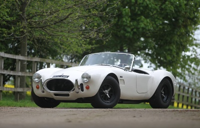 Gooding & Company's Annual Pebble Beach Auctions