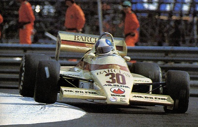 1984 Brazilian Grand Prix: An Overshadowed Overachievement