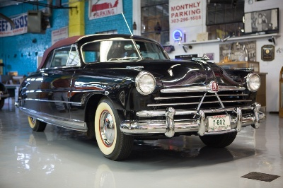 Auctions America's 2013 Auburn Spring Event Offers Ultimate Collector Car Weekend