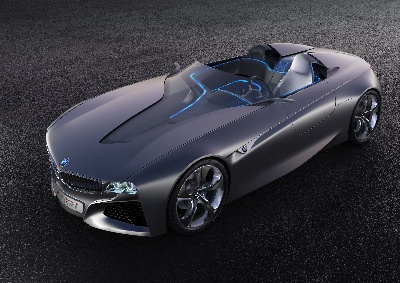 BMW Design Concept Cars | Conceptcarz.com