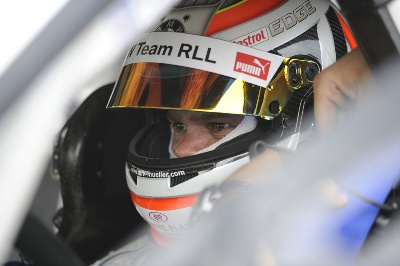 BMW TEAM RLL FINISH FIFTH AND SIXTH AT LIME ROCK PARK