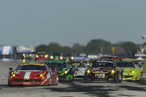 WEC – AF Corse takes Ferrari to victory in first round of World Endurance Championship