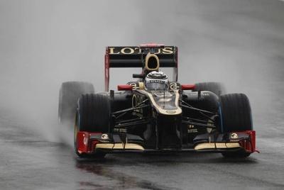 Formula One: British Grand Prix