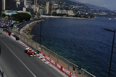 Monaco GP – A challenge for seventy years