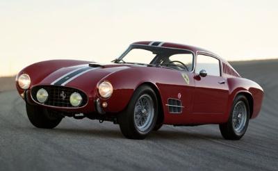 Ferrari 'Tour De France' Joins RM's Monterey Sale