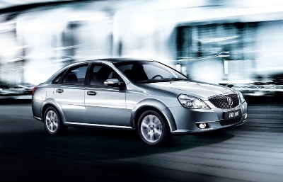 GM Sells 2-Millionth Vehicle in China in 2012