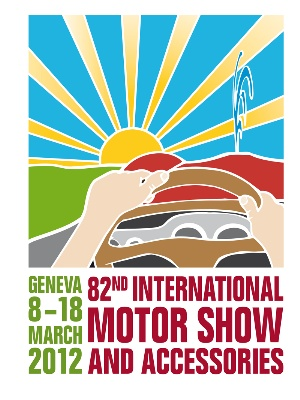 The 82nd Geneva International Motor Show