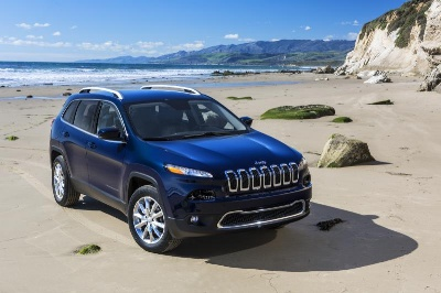 ALL-NEW JEEP® CHEROKEE DEBUTS INTERNATIONALLY AT THE 2013 SHANGHAI AUTO SHOW