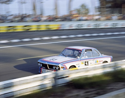 LE MANS CLASSIC 2012. BMW MOTORSPORT ICONS RETURN TO THE STAGE.