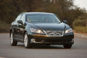 Lexus Ranks Highest of Any Luxury Brand in 2012 J.D. Power and Associates CSI Study