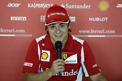 MASSA: 'MAYBE SILVERSTONE CAN BE EVEN BETTER THAN EXPECTED'