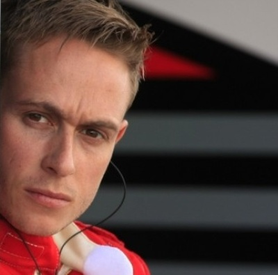 McLaren GT Strengthens Factory Driver Line-Up With The Addition of Adam Carroll For 2013 Season