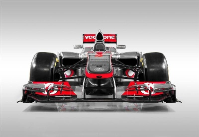 2012 Santander Spanish Grand Prix