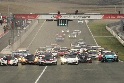 McLAREN GT WRAPS UP COMPETITIVE DEBUT SEASON WITH 12C GT3 AND CONFIRMS ADDITIONAL CARS FOR 2013 CAMPAIGN