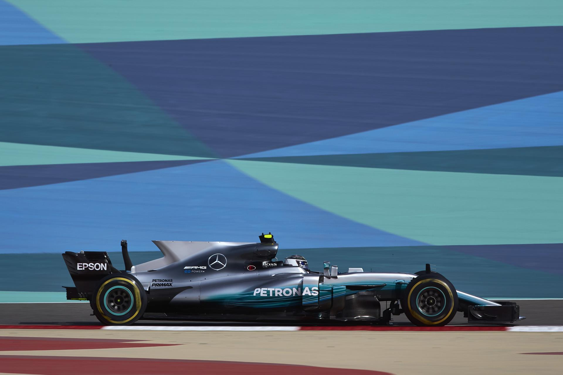 2017 Bahrain Grand Prix - Friday