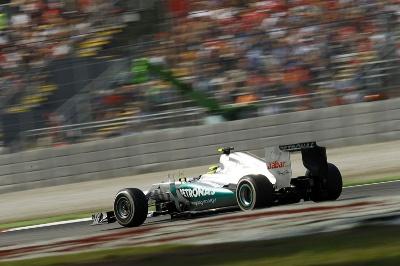 2012 Singapore Grand Prix - Preview