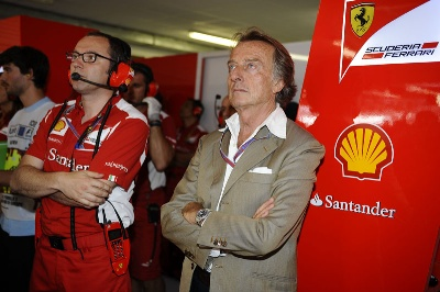 Montezemolo: 'Proud to have been contenders to the very last'