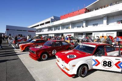 NISMO Heritage: A History of Maverick Engineering in Motorsports and Attainable Performance