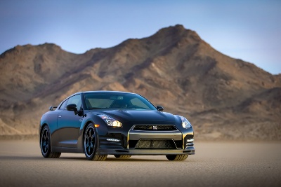 Nissan Announces U.S. Pricing For 2014 Gt-R Track Edition - Production Limited To 150 Units