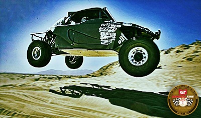 Norra 'Forges The Future' This Week Via First All-Electric Off-Road Race Car To Challenge The Legendary Baja Penninsula