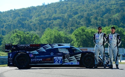 Patrick Dempsey Set For Second Appearance of the Summer At Road America