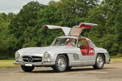 ANTICIPATION BUILDS AS RARE CARS ARE CONSIGNED TO RM'S FLAGSHIP UK SALE