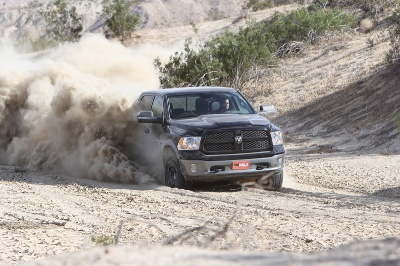 2013 Ram 1500: North American Truck/ Utility of the Year