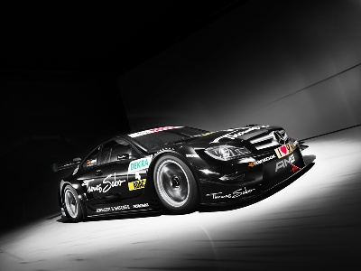 THOMAS SABO EXTENDS INVOLVEMENT WITH MERCEDES-BENZ AND THE DTM