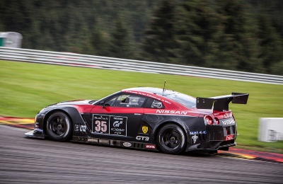TOUGHEST TEST YET FOR GT ACADEMY GRADUATES
