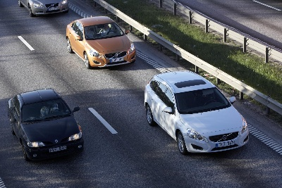 Volvo Car Corporation Tackles Changes In Driving Behaviour With New