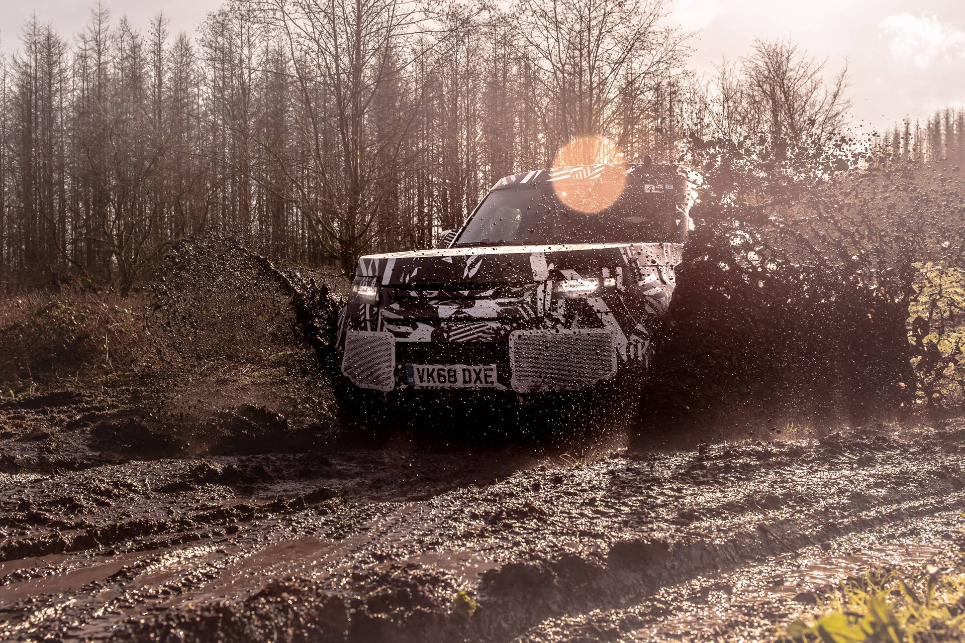New Land Rover Defender: Reinventing A Design Icon