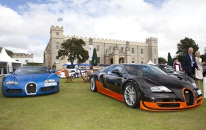 SALON PRIVÉ APPOINTS INFLUENCE AS COMMUNICATIONS AND PUBLIC RELATIONS PARTNER