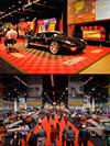 VOLUME AND VARIETY AT MECUM'S SECOND ANNUAL ANAHEIM AUCTION