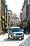 Greater Adaption For Local Businesses To Keep Afloat, But Van Drivers Still Not Seen As Key Workers, Shows Mercedes-Benz Vans Business Barometer