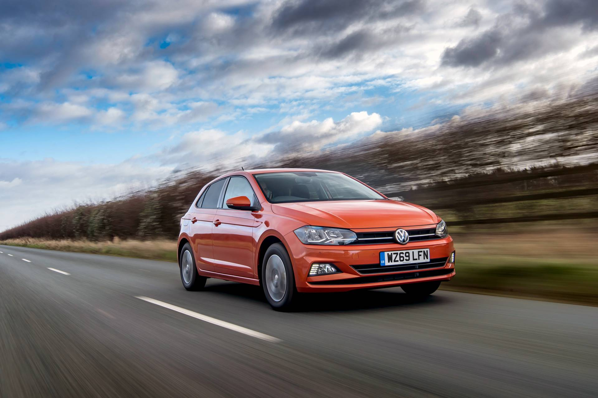 Volkswagen Enhances Polo Appeal With New Match Trim Level