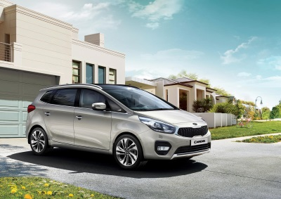 KIA AT THE PARIS MOTOR SHOW
