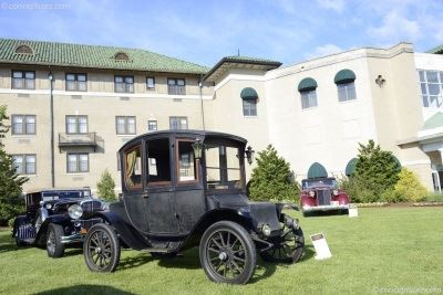 Electric Car Class Seminar Highlight Amelia Island Concours - Amelia car show