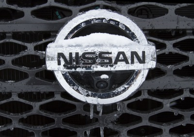 The 12 Days Of Nissan