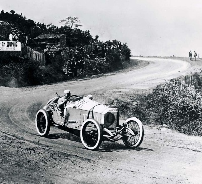 120 years of motor sport at Mercedes-Benz take centre stage at the Goodwood Festival of Speed 2014
