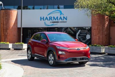 2019 Hyundai Kona Electric Recalibrates The ECO CUV Formula With An Impressive 258 Miles Of Estimated Range