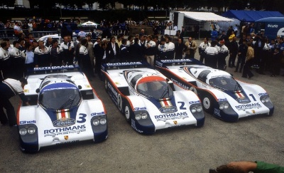 1982 24 Hours of Le Mans: Capping Off Le Mans in the Most Dominant Way