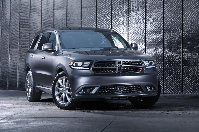 DODGE ANNOUNCES PRICING FOR NEW 2014 DODGE DURANGO