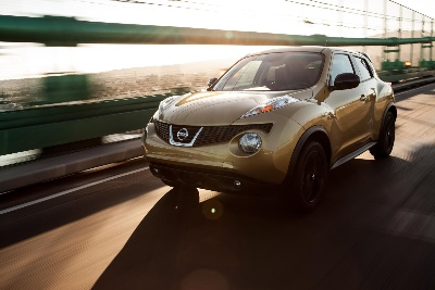 Nissan Announces U.S. Pricing For 2014 Juke