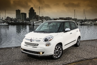 ALL-NEW 2014 FIAT 500L EXPANDS FIAT BRAND'S PRODUCT LINEUP AND COMMITMENT TO INNOVATIVE AND VALUE-LOADED ITALIAN CARS