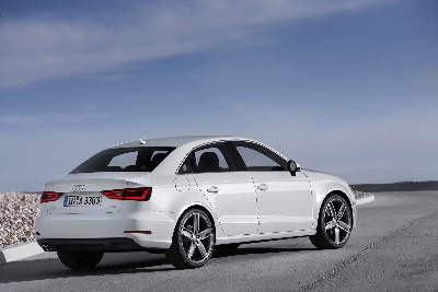 AUDI ANNOUNCES PRICING FOR ALL-NEW 2015 S3 SEDAN, A3 CABRIOLET AND A3 TDI SEDAN