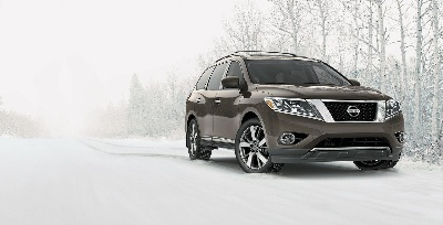 NISSAN ANNOUNCES 2015 PATHFINDER U.S. PRICING
